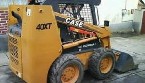 Case 40xt 60xt 70xt Skid Steer Troubleshooting And Schematic Service Manual