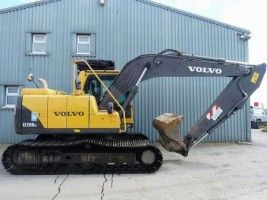 Volvo Ec135b Lc Excavator Service Repair Manual