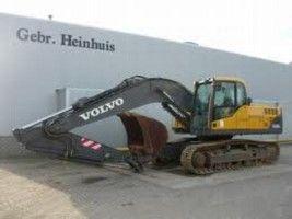 Volvo Ec235c Nl Excavator SHOP Service Repair Manual
