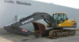 Volvo Ec235c Nl Excavator Service Repair Manual