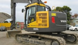 Volvo Ecr235c L Excavator Service Repair Manual