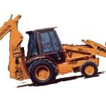 Case 590 Turbo Loader Backhoe Operators Pdf Manual Download