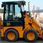 Jcb 1cx 208s Backhoe Loader Service Repair Workshop Pdf Manual