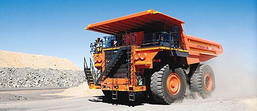 Hitachi Eh 4000 A Ii Rigid Dump Truck Workshop Service Pdf