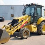 New Holland B90b B90blr B95b B95blr B95btc B100b B100blr B110b B115b Service Parts Catalogue Manual