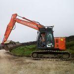 Hitachi Zaxis Zx 135us-3 135usk-3 135usl-3 Excavator Workshop Service Manual