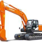 Hitachi Zaxis Zx 170w-3 190w-3 Excavator Workshop Service Manual