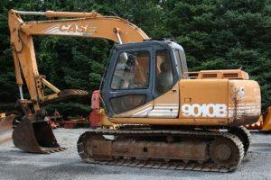 Case 9010 Excavator Operators Pdf Manual Download