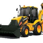 Hyundai Backhoe Loader Hb90 hb100 Operating Service Manual