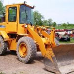 Hyundai HL720-3c HL720-3 Wheel Loader Operating Pdf Manual