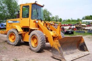 Hyundai HL720-3 Wheel Loader Full Workshop Service Manual