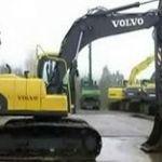Volvo EC300D LD EC300DLD Excavator Service Pdf Manual