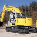 New Holland Kobelco E135b Crawler Excavator Workshop Service Manual