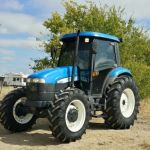 New Holland Tj430 Workshop Service Repair Manual