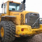 Volvo L120e Wheel Loader Service Repair Manual