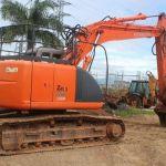 Hitachi Zaxis 120 180 200 225 270 330 Excavator Operator Pdf Manual
