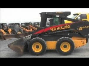 Lx865 New Holland Parts - 0425