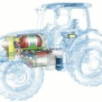 New Holland Lv60 Tractor Parts Turbo Utility Illustrated List Pdf Manual