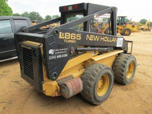 New Holland 865 Repair Manual on