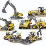 Volvo A25g specifications Articulated Workshop Service Repair Manual