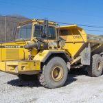 Volvo Bm A30c Bma30c Articulated Dump Truck Service Manual