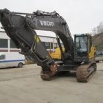 Volvo Ec300d Nl Ec300dnl Excavator Workshop Service Repair Manual