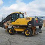 Volvo Ew210c Excavator Workshop Service Repair Manual