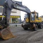 Volvo Ew230b Excavator Service Parts Catalogue Pdf Manual