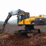Volvo Fc3329c Excavator Factory Service Repair Manual