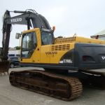 Volvo ec290c l (ec290cl) excavator Workshop Service Repair Manual
