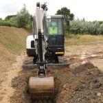 Doosan E62 Compact Excavator Service Parts Catalogue Pdf Manual