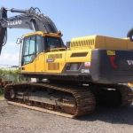 Volvo Ec340d L Ec340dl Excavator Service Parts Catalogue Pdf Manual