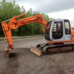 Hitachi Ex60-5 Ex60lc-5 Excavator Operators Pdf Manual