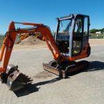 Hitachi Ex17u Excavator Equipment Parts Pdf Manual
