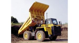 Komatsu Hd325-7 Dump Truck Workshop Service Pdf Manual