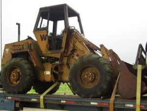 Case W14 Articulated Loader Operators Owner Instruction Pdf Manual
