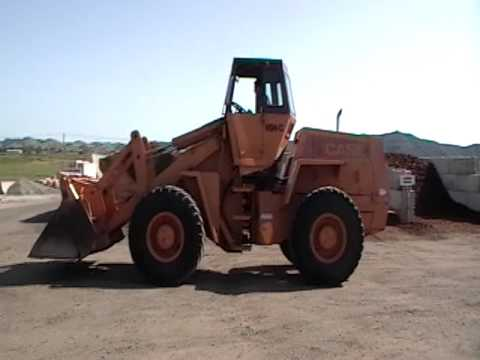 Case W24 Articulated Loader Operators Pdf Manual Download