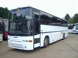Volvo B10M, Lorry and Bus Workshop Service Repair Manual