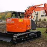 Hitachi Zaxis ZX 130L-3, 135US-3, 135USK-3, 135USL-3, Excavator Service Manual