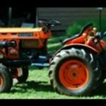 Kubota G3200 G4200 G4200H G5200H G6200H Parts Catalogue Manual