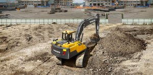 Volvo Ec170d Excavator Workshop Service Pdf Repair Manual
