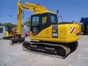 Komatsu PC150LGP-6K Excavator Factory Service Manual