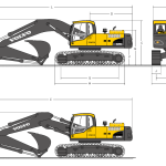Volvo Ec1800 L Excavator Workshop Service Repair Manual