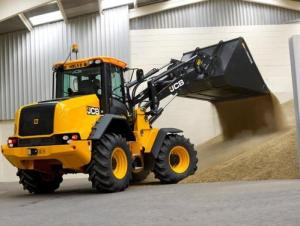 Jcb 411 Tier 3 Wheel Loader Parts Catalog Pdf Manual