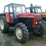 Zetor 8045 Tractor Service Repair Workshop Manual
