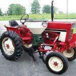 Ih International 274 Tractor Service Repair Manual & Operators Manual