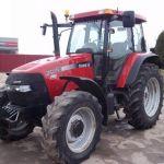 Case IH MXM Tractors MXM120, MXM130, MXM140, MXM155, MXM175, MXM190 Service Repair Manual