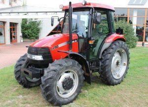 Case Ih Jx60 Jx70 Jx80 Jx90 Jx95 Tractor Service Repair Book Manual