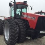 Case Ih Steiger 335 385 435 485 535 Tractor Operators Pdf Manual