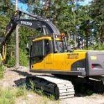Volvo Fc2121c Excavator Workshop Service Repair Manual